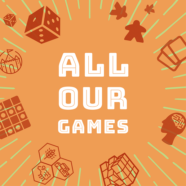 All Board Games
